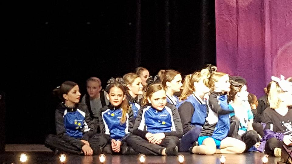 Waiting for awards