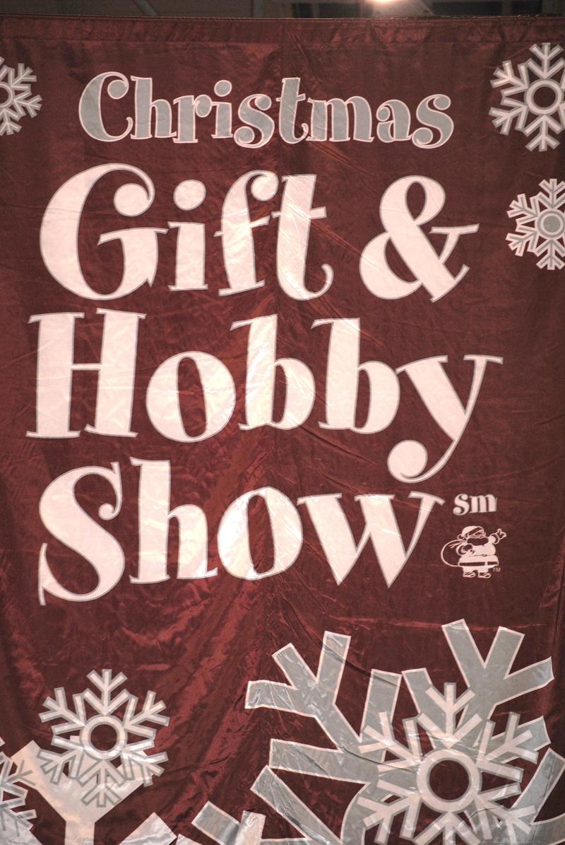 Christmas Gift and Hobby Show