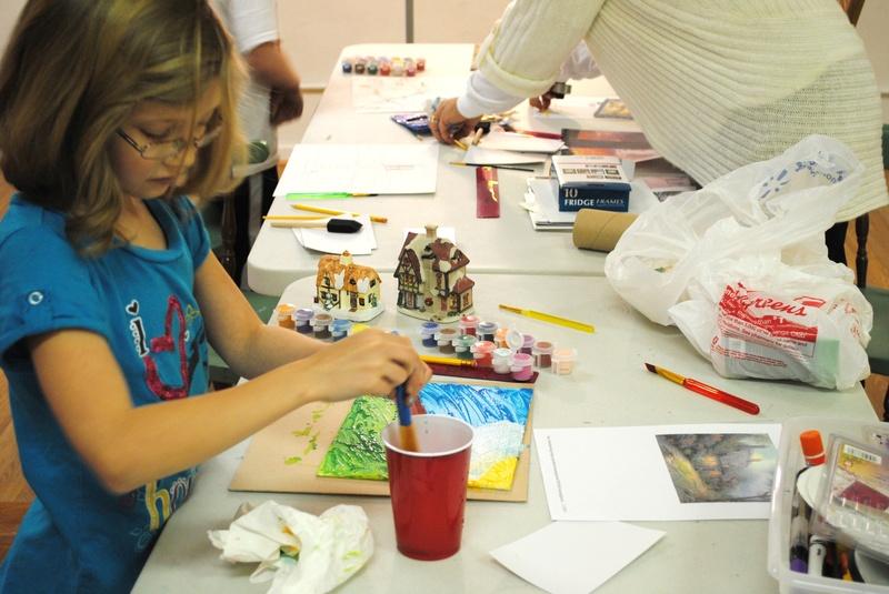 Youth Art Club