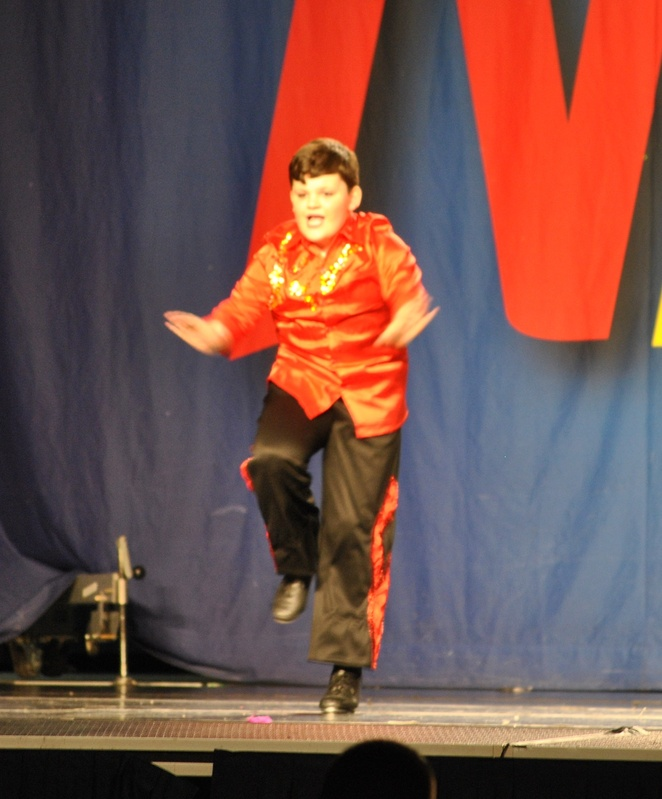 Tap Solo at Nexstar - Lucas Oil Stadium