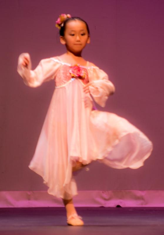 Ballet - Level I
