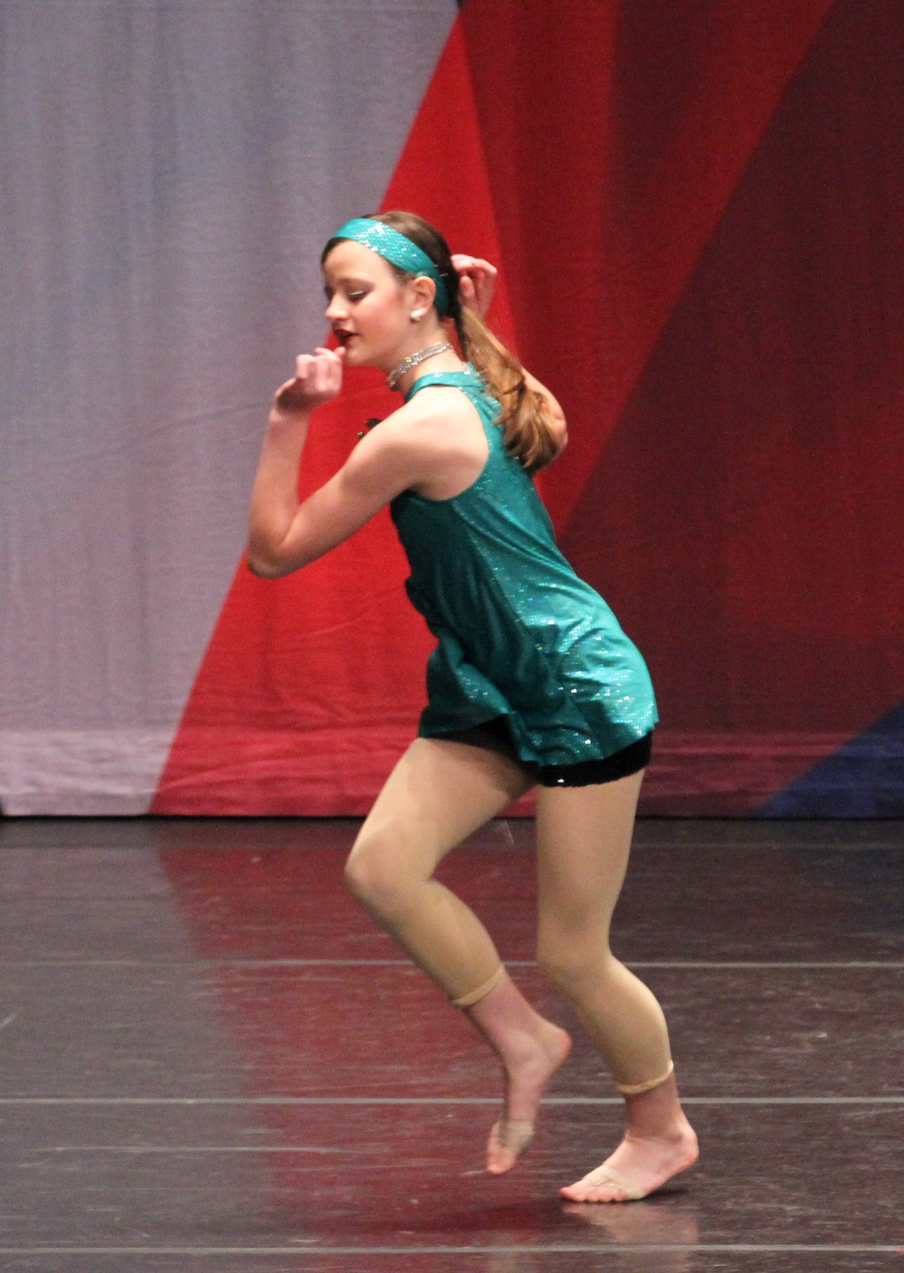 Applause Talent- March 2012